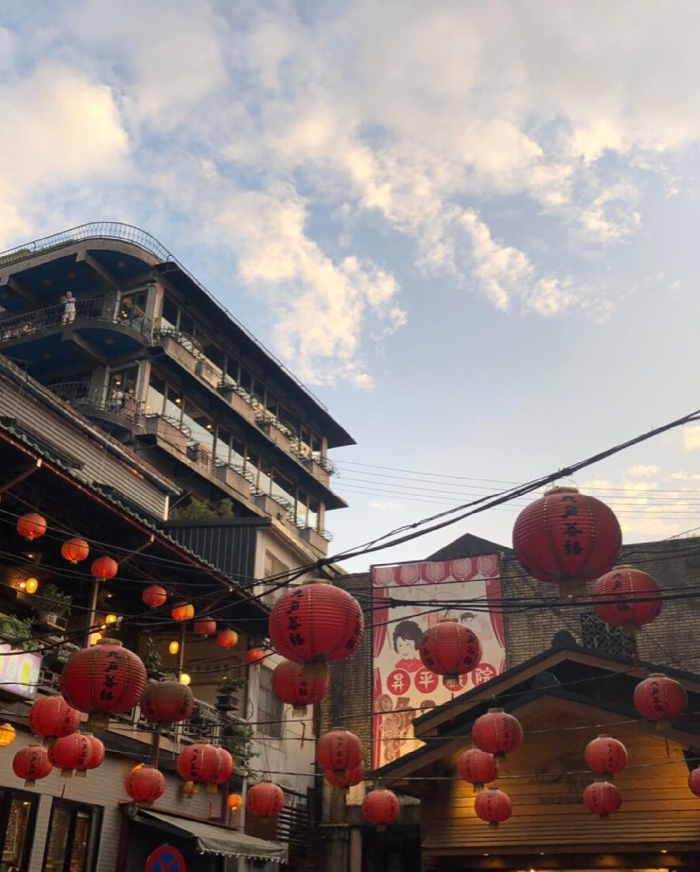 台湾旅行️ 楽しい旅行ありがとうございました️ これからまた頑張ります