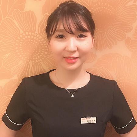 H×H恵比寿店スタッフ